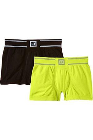 Men Boxer Shorts - Men's Boxer Shorts - - Large