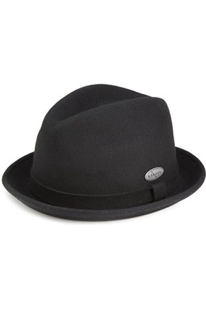 Hats - Kangol Unisex LiteFelt® Player Trilby Hat