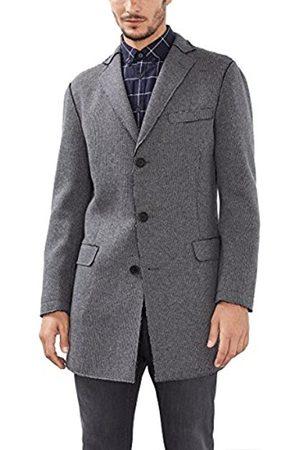 Men Coats - Esprit Collection Men's 096eo2g014 Coat