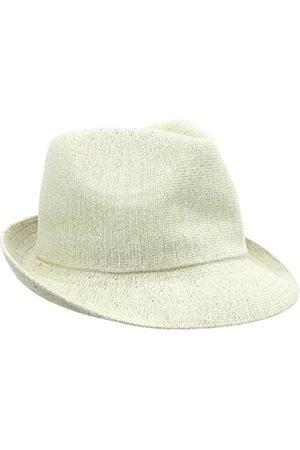 Hats - Kangol Headwear Unisex Bamboo Arnold Trilby Hat
