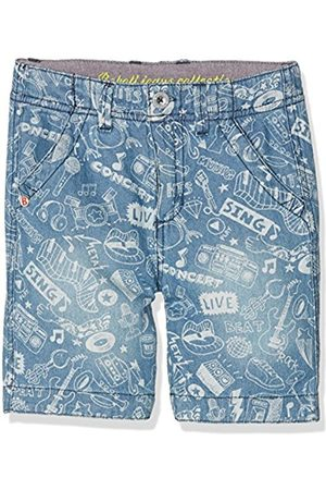 Boys Shorts - Boboli Boy's 503110-9494 Regular Fit Shorts - - 104 cm