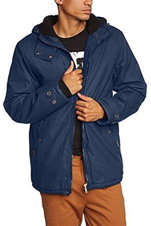 Men Jackets - Humör Men's Long Sleeve Jacket - - Small