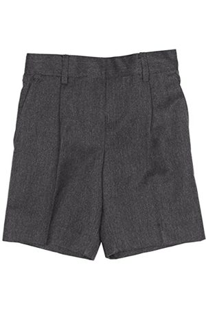 Boys Trousers & Shorts - Boy's Essex School Shorts