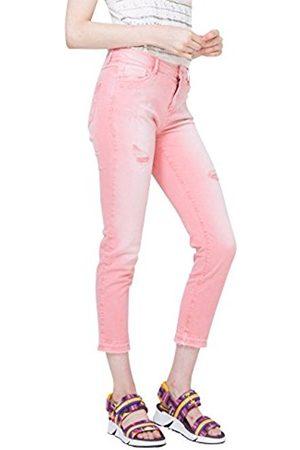Women Trousers - Desigual Women's PANT_CYRENE Trouser