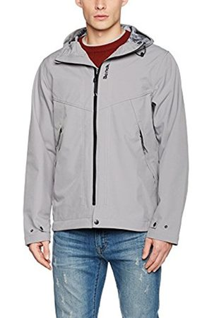 Men Jackets - Bench Men's Softshell Jacket Sports Top