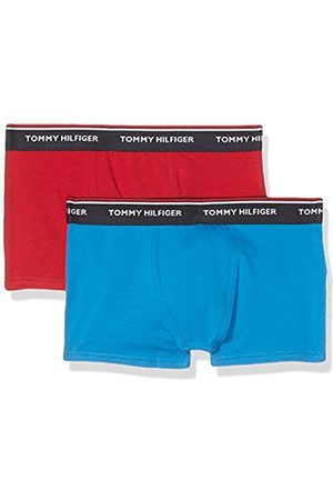 Boys Trousers - Tommy Hilfiger Boy's 2p Trunk Pants