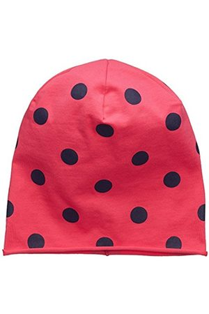 Girls Beanies - maximo Girl's Beanie, Middle, Punkte Hat