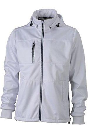 Men Jackets - James & Nicholson Men's Jacket - - XX-Large