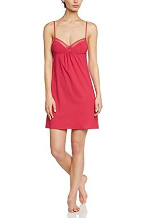 Women Nightdresses & Shirts - Women's Plain or unicolor Negligee - - 10
