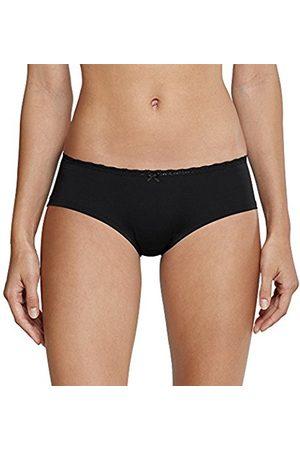Women Bikinis - Schiesser Women's Hipster Bikini Bottoms