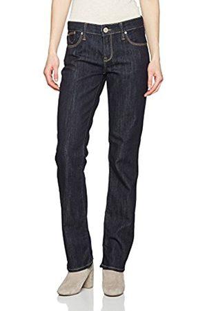 Women Straight - Mavi Women's Mona Straight Jeans