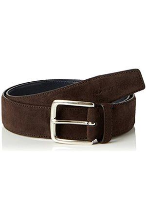 Men Belts - GANT Men's Classic Suede Belt
