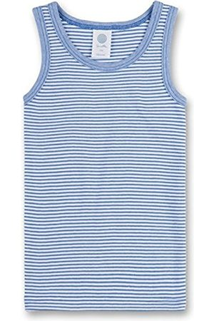 Boys Vests & T-shirts - Sanetta Boy's 333579 Undershirts