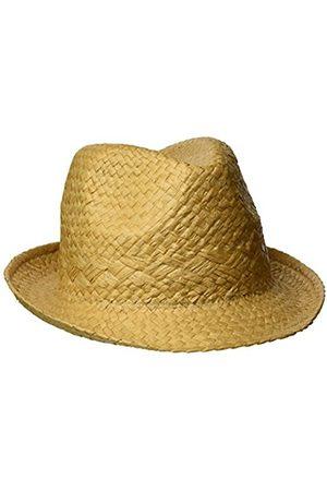 120% Cashmere Men's 057ea2p001 Panama Hat