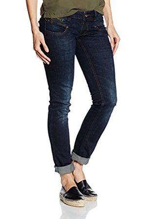 Women Slim - Freeman T Porter Women's Alexa Slim Sdm Jeans, -Blau (Avella F0578)