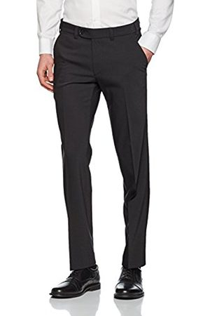 Men Trousers - Brax Men's Jan 317 50-8350/02 Trousers