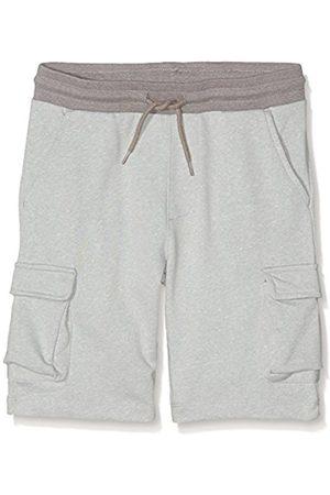 Boys Shorts - Boy's Morina Shorts, (Hellgrau Melange)