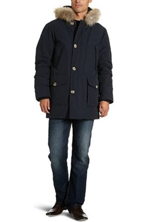 Men Parkas - Men's Parka Jacket XX-Large