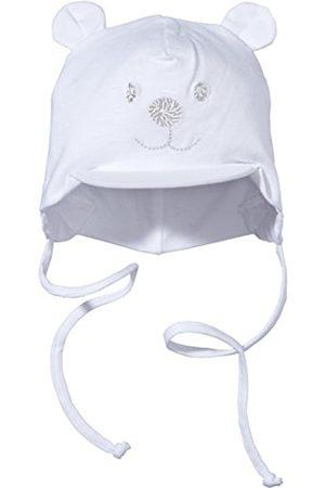 Hats - Sterntaler Unisex Baby Peaked Hat