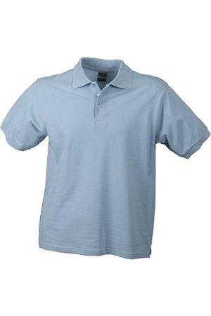 Boys Polo Shirts - James & Nicholson Boys' Polo Shirt