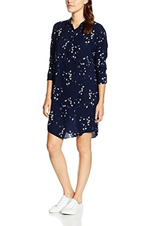 Women Dresses - Suncoo Women's Plain Short Sleeve Dress