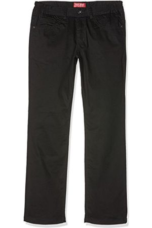 Boys Stretch Trousers - G.O.L. Gol Boy's Five-Pocket-Stretch-Jeans, Extra-Weit Denim Trousers