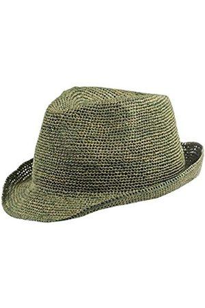 Hats - Unisex Adults Rio Melange Hat Fedora