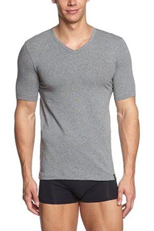 Men Vests & T-shirts - Schiesser Men's Vest