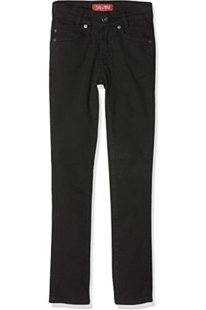 Girls Trousers - G.O.L. Gol Girl's Jeans-Röhre, Slimfit Denim Trousers