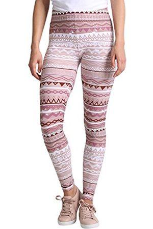 Women Leggings & Treggings - Women's BD313 Leggings, Violett (Lila/Flieder)