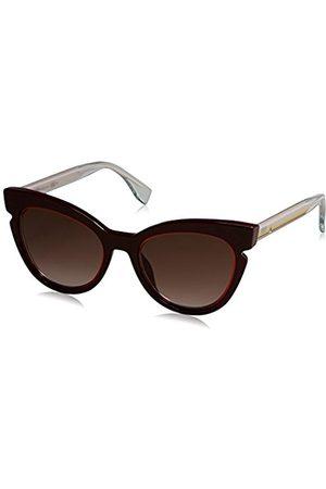 Women Sunglasses - Fendi Women's Ff 0132/S V6 Sunglasses