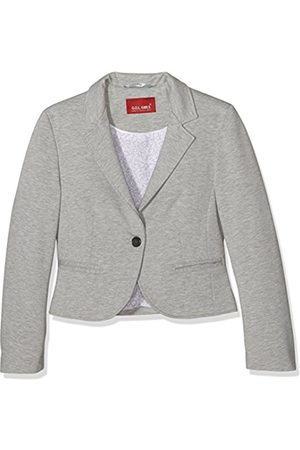 Girls Blazers - G.O.L. Gol Girl's Jersey Regularfit Blazer