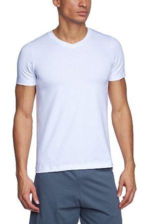 Men Vests & Camis - Schiesser Men's Shirt 1/2 Vest