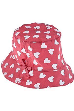 Girls Hats - maximo Girl's Strandhut Herzen Hat