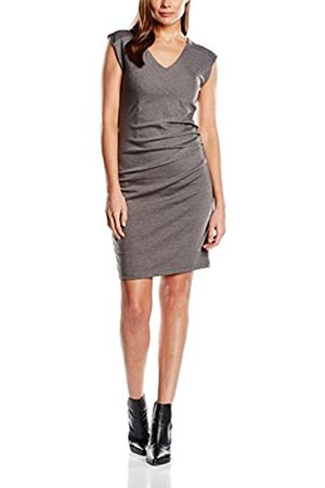 Women Party & Evening Dresses - Kaffe Women's Cocktail Sleeveless Dress - - UK 12