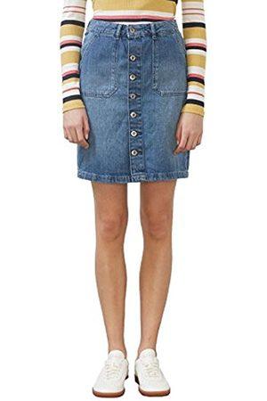 Women Denim Skirts - Esprit Women's 027cc1d010 Skirt