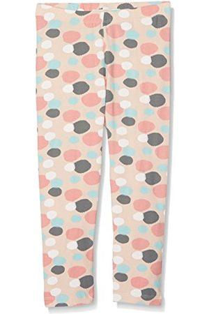 Girls Leggings & Treggings - Name it Girls' Nitviviankiba Aop Capri Nmt Leggings