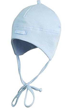 Papillon Baby-Boys Baby Hat with Strings Plain Hat