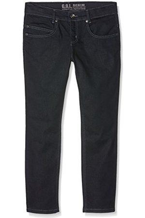 Boys Trousers - G.O.L. Gol Boy's Röhren-Edel-Jeans, Extra-Weit Denim Trousers