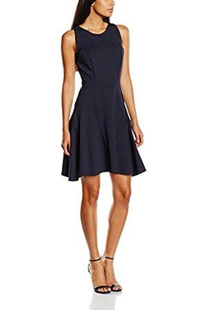 Women Sleeveless Dresses - Swing Women's sleeveless Dress - - 20