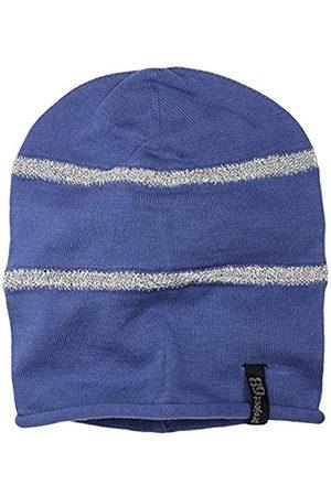 Boys Hats - Sterntaler Boy's Strickmütze Hat, -Blau (Nachtblau 366)