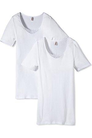 Women Vests & Camis - Triumph Women's Yselle Basics Shirt03 2p (1pl33) Vest