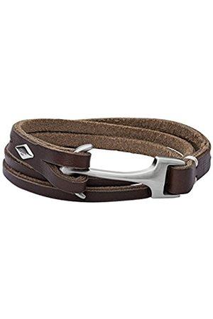 Men Bracelets - Fossil Men's Bracelet JF02205040