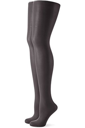 Women Tights & Stockings - Women's Strumpfhose Matt 2er Pack Tights, 40 Den