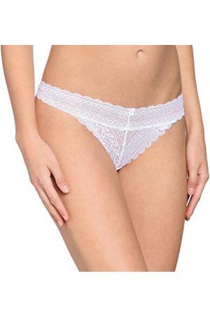 Women Thongs - Esprit 993EF1T903 Low Rise Women's String Size 10