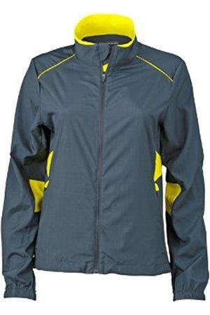 Women Jackets - James & Nicholson Women's Jacket - - Large