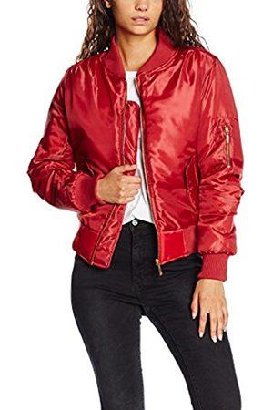 Women Jackets - Boohoo Women's Gracie Ma1 Jacket