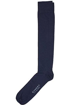 Men Socks - Kunert Men's Knee-High Socks - - 9/9.5