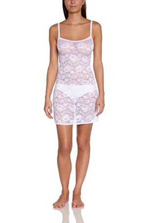 4170167415 ... Sexie Pushup Bra Lace Push-Up Everyday Bra. SALE. Women Nightdresses    Shirts - Cosabella Women s Never Say Never Foxie Chemise. White. Amazon