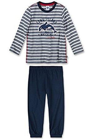 Boys Bathrobes - Sanetta Boy's Pyjama Set - - 18-24 months